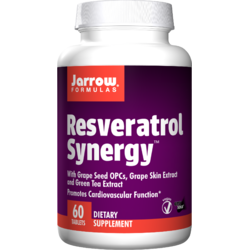 Resveratrolul, cel mai puternic antioxidant 4