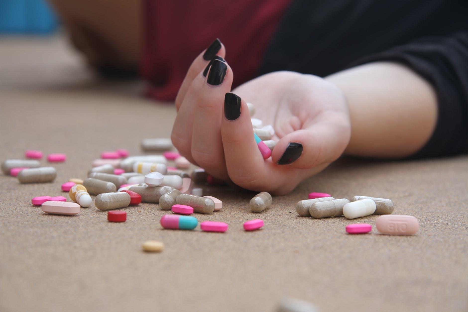 deficiență de magneziu și vitamina B12