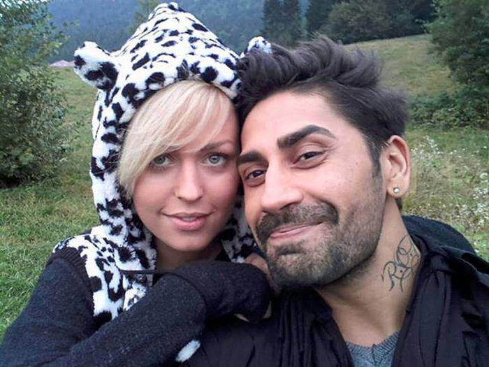 Connect-R și Misha sunt divorțați de aproape doi ani 2
