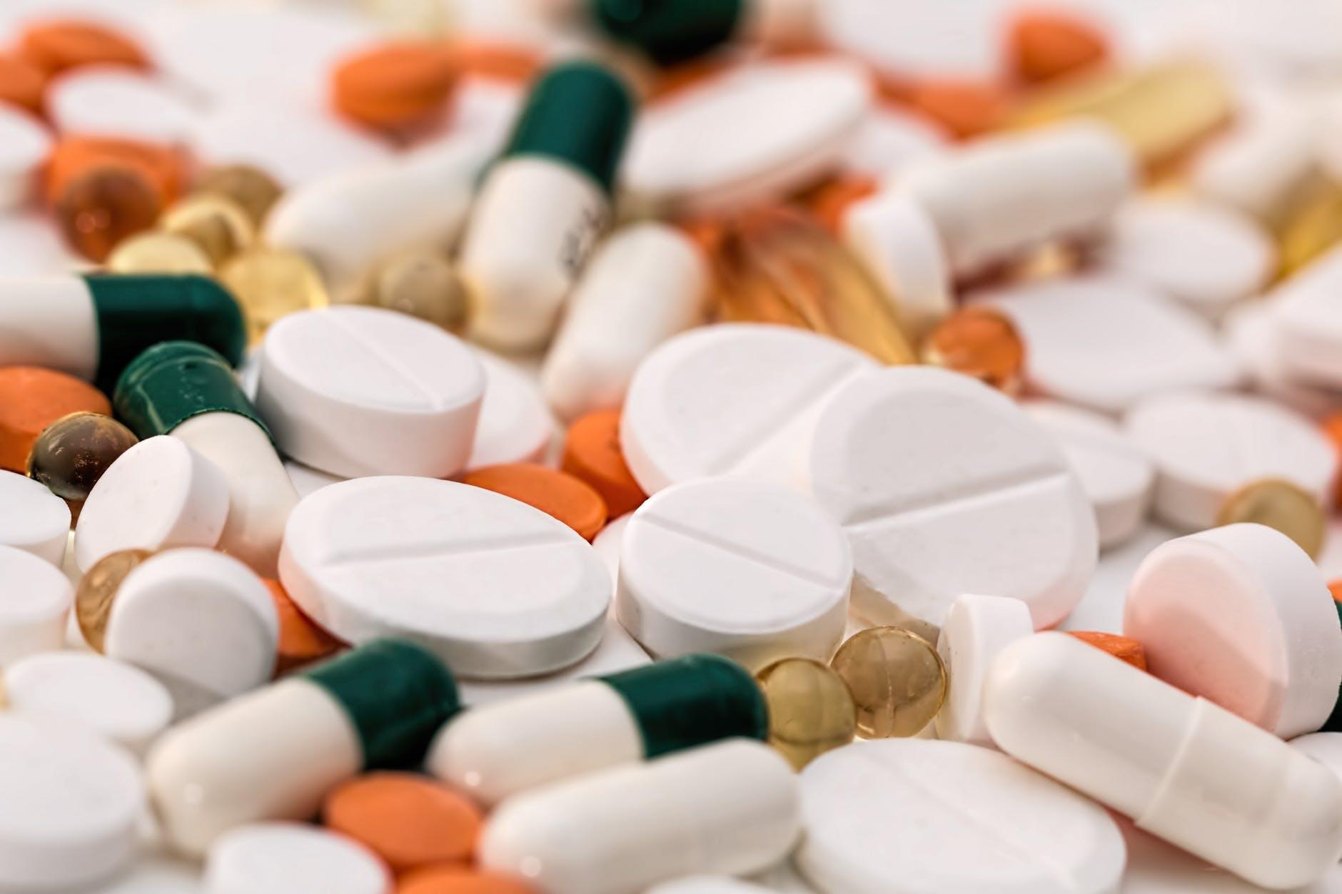 Antiacidele și infecțiile digestive 1