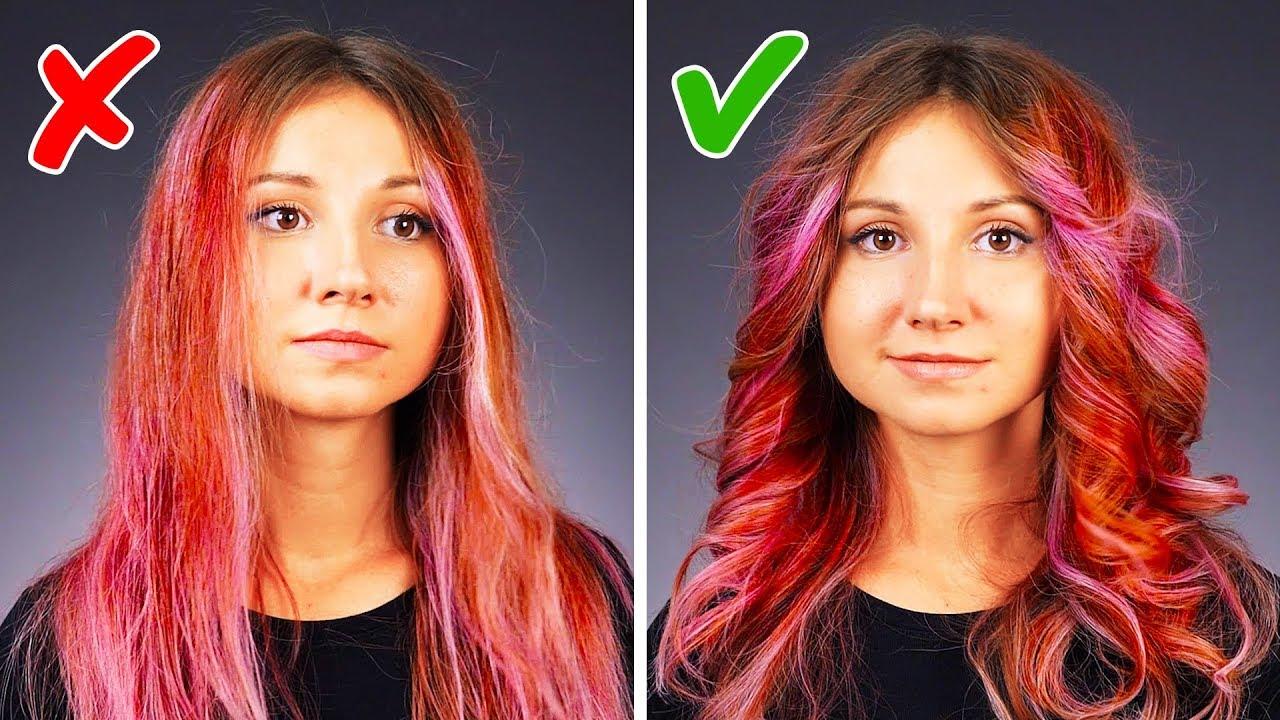 25 Trucuri pentru a-ți aranja părul 7