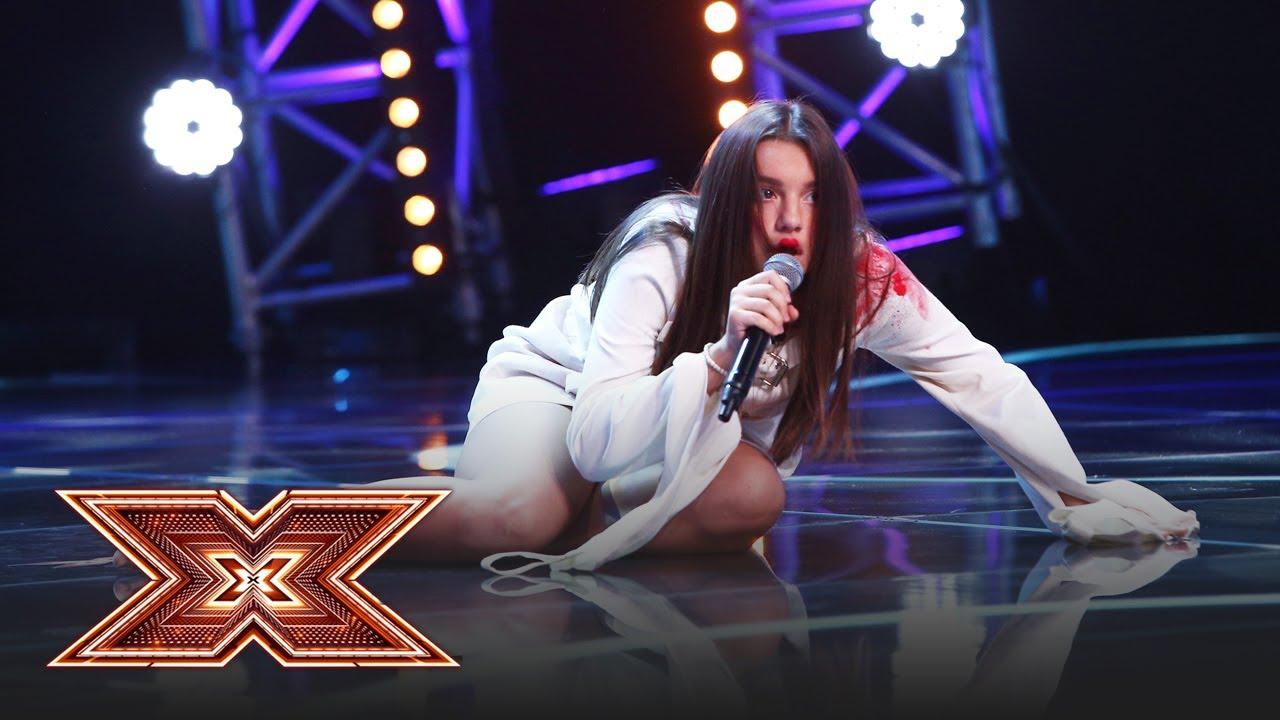 "Ioana Bulgaru, bootcamp - ""X Factor"" România!Senzație! 8"
