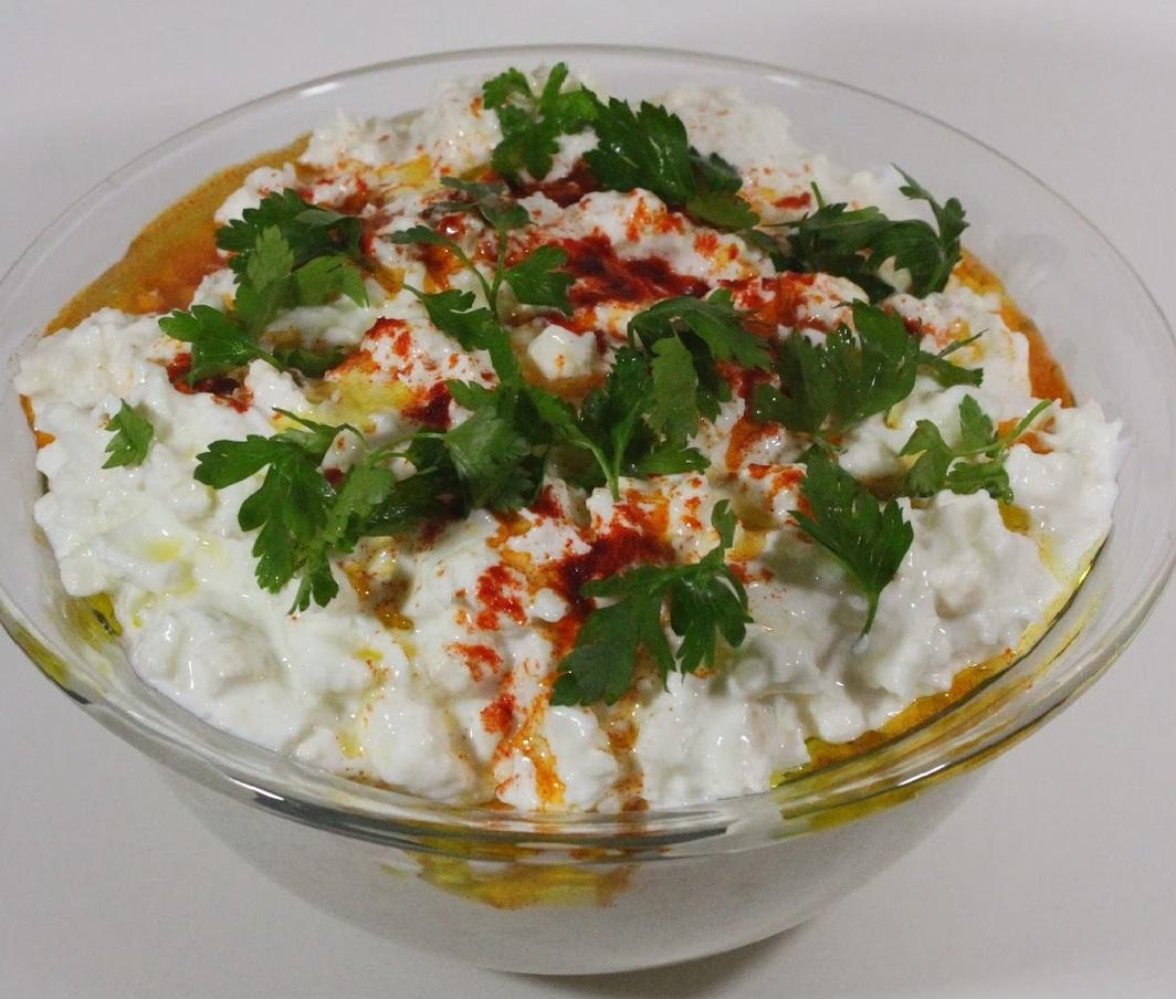 salată de conopidă