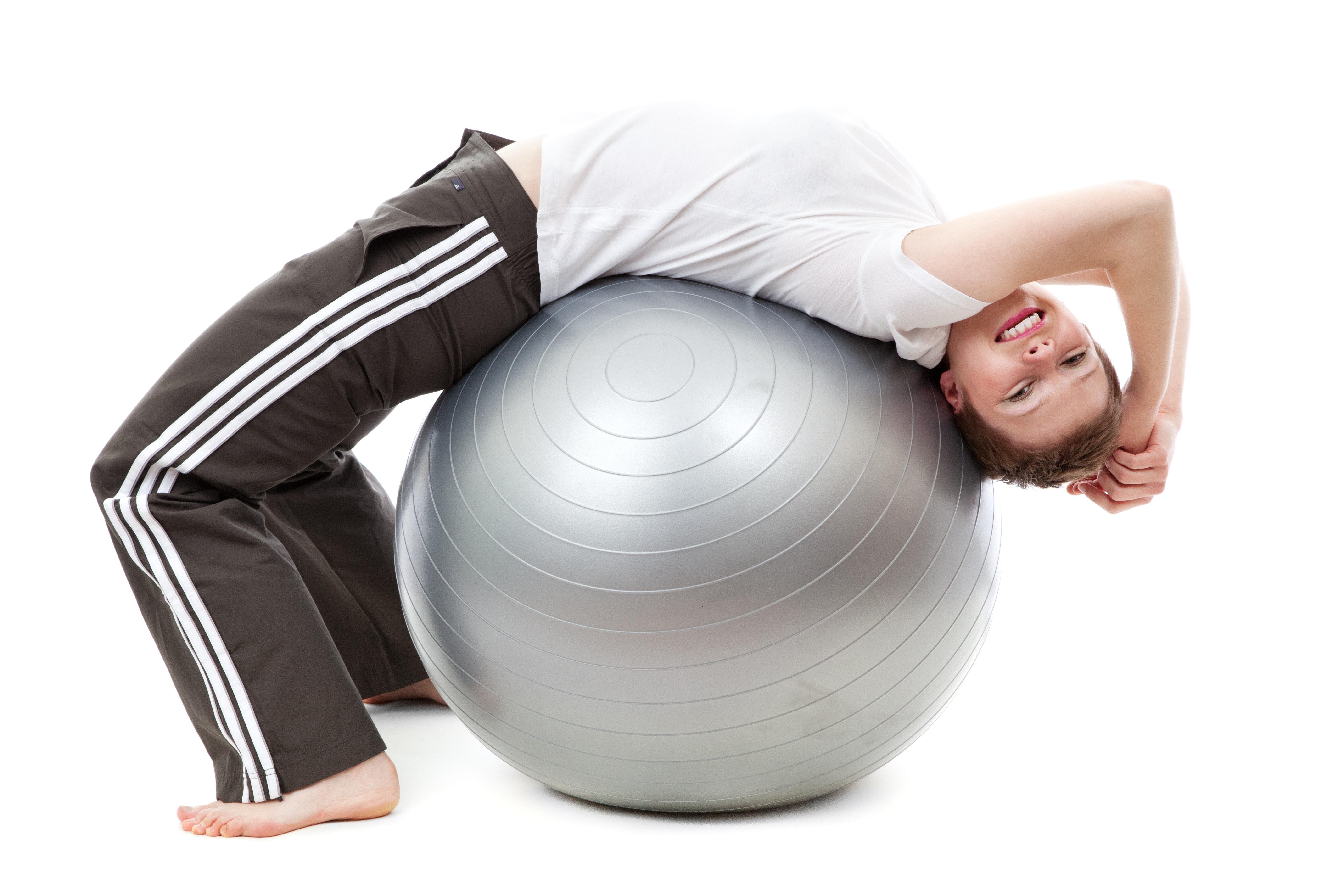 exerciții pentru tonifierea corpului