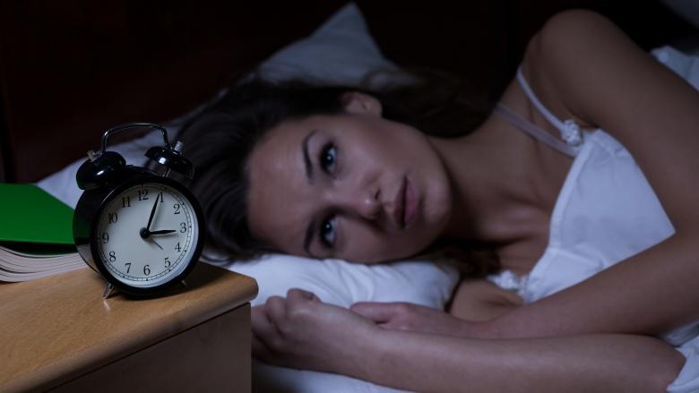 Femeile adorm mai greu decât bărbații.De ce? 2