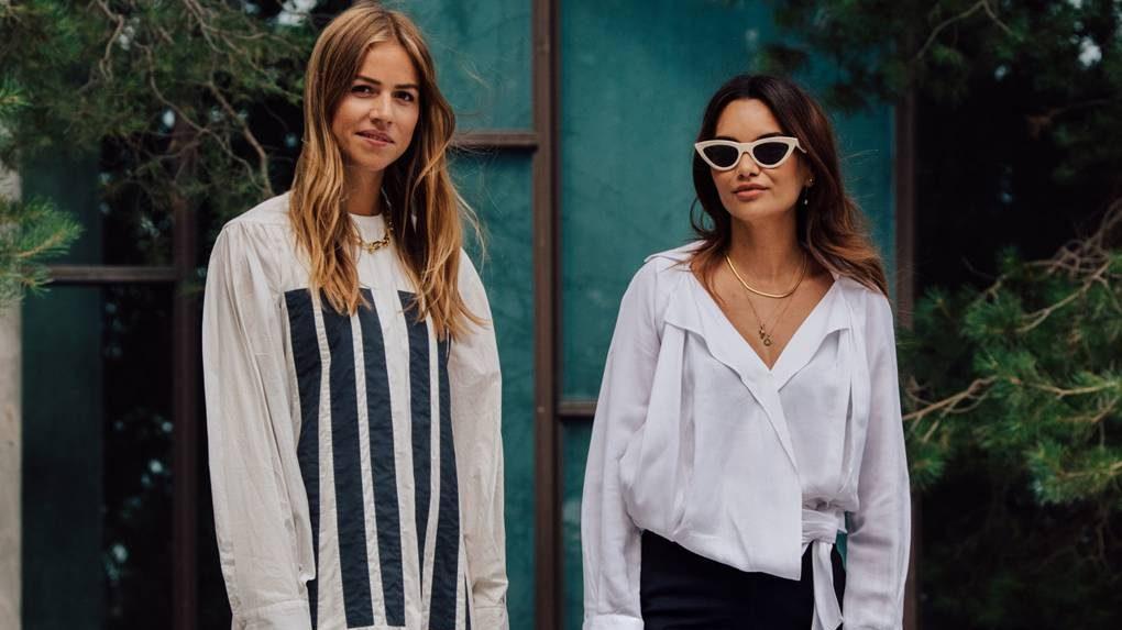 Fashion Week Stilul pe stradă Copenhaga 3