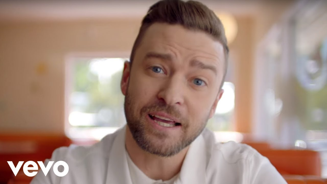 Justin Timberlake - CAN'T STOP THE FEELING! (VIDEO) 11