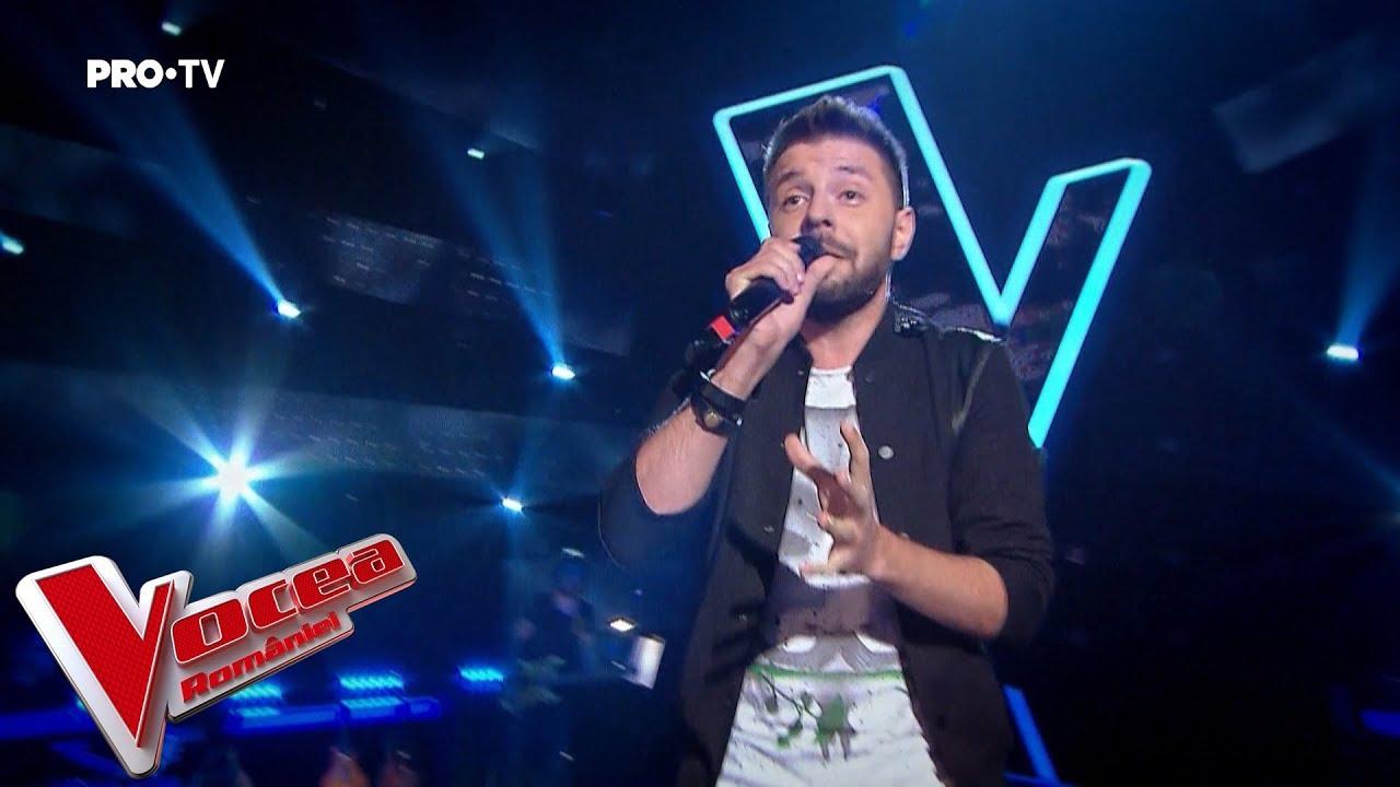 Bogdan Ioan - Earth Song la Vocea României 2018/Audiții. Să ne amintim momentul 2