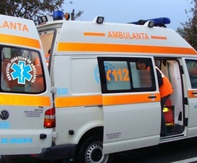ambulanțier