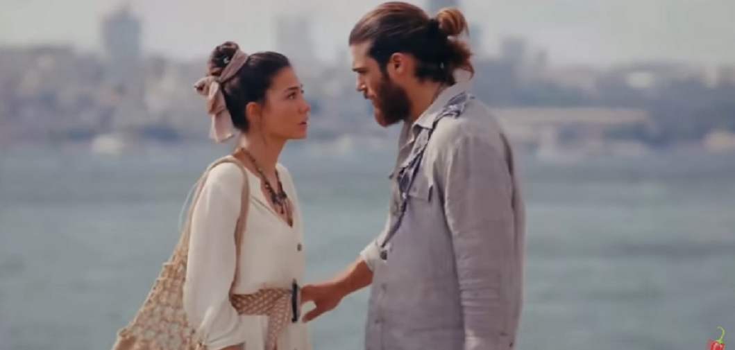 can and sanem