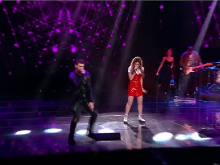 X Factor Grupul IT'S US