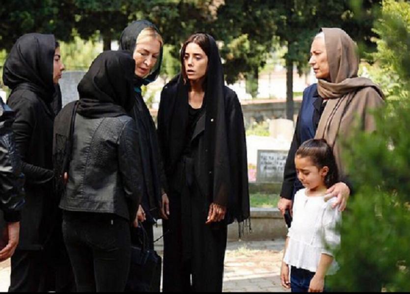Anne serial turcesc