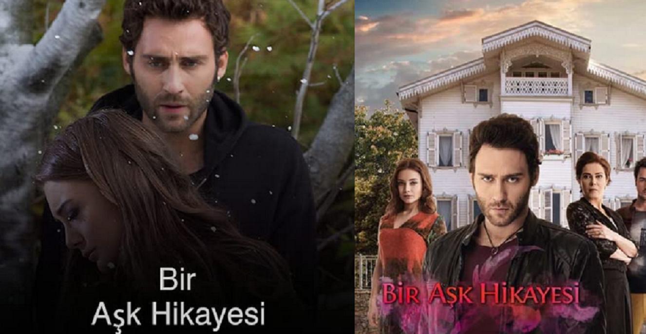 Serial turcesc Bir Aşk Hikayesi sau O poveste de iubire