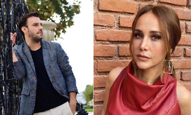 Un nou serial cu Salih Bademci si Burçin Terzioğlu