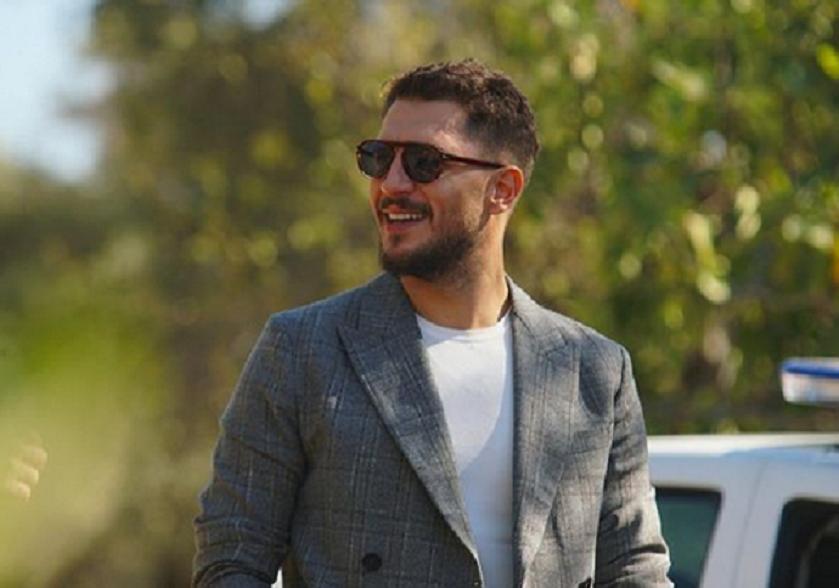 Uraz Kaygılaroğlu va juca în serialul Üç Kuruș (Trei bănuți)