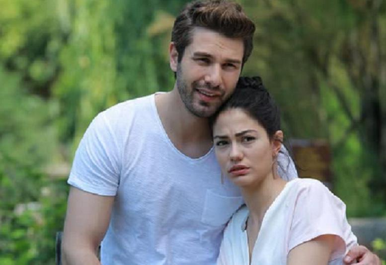 Serialul turcesc No 309: comedie romantică (VIDEO) 11