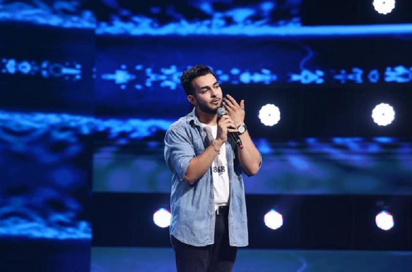 Andrei Duțu la X Factor 2021